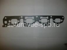 Прокладка выпускного коллектора 2.2L