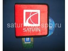 Сумочка для CD-дисков Saturn(24CD)