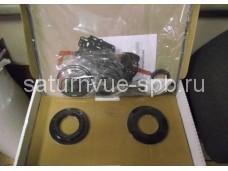 Комплект прокладок и уплотнений + два поршня ВКПП VT25E