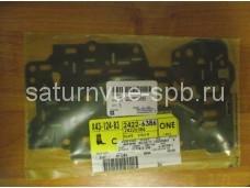 Прокладка между корпусом коробки и блоком соленоидов(ВКПП)