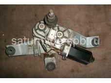 Мотор заднего стеклоочистителя Б/У