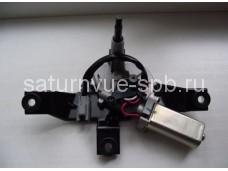 Мотор-редуктор заднего стеклоочистителя  Б/У