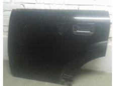 Накладка задней левой двери(чёрная)Б/У