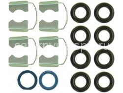 Комплект уплотнений топливных форсунок 2.2L(2002-05 г.)