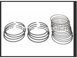 Комплект поршневых колец 2.2L(на 4-ре поршня) +0.50
