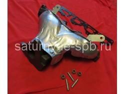 Коллектор выпускной 2.2L с прокладкой и шпильками
