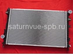 Радиатор охлаждения двигателя 2.2L/3.0L