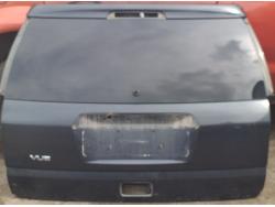 Дверь багажного отделения со стеклом(цвета на выбор) Б/У