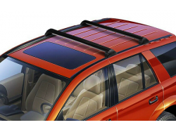 Багажник на крышу(комплект)